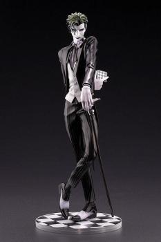DC Comics Ikemen PVC Figure - Joker Limited Edition 1/7