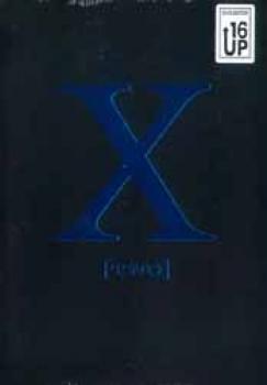 X TV Series vol 2 DVD