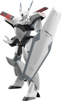 Mobile Police Patlabor Moderoid Plastic Model Kit - AV-X0 Type Zero 1/60