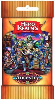 Hero Realms Deck Building Game - Ancestry Pack