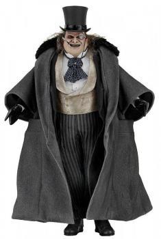 Batman Returns Action Figure - Mayoral Penguin (Danny Devito) 1/4
