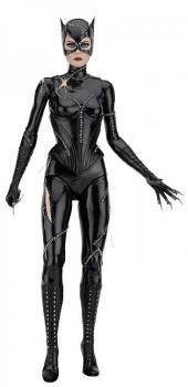 Batman Returns Action Figure Catwoman (Michelle Pfeiffer) 1/4