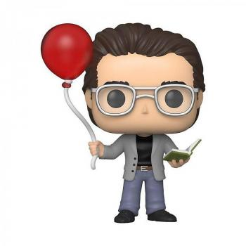 Stephen King Pop Vinyl Figure - Stephen King with Red Balloon (Special Edition)