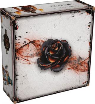 Black Rose Wars Deckbuilding Strategy Game - Core Set