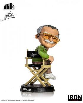 Stan Lee Mini Co. PVC Figure
