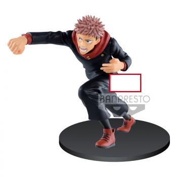 Jujutsu Kaisen PVC Figure - Yuji Itadori