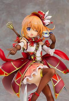 Kirara Fantasia PVC Figure - Cocoa: Warrior Ver. 1/7