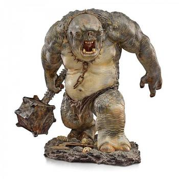 Lord of the Rings Deluxe BDS Art Scale Statue - Cave Troll 1/10