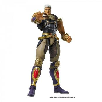 Fist of the North Star S.A.S Action Figure - Chozokado Raoh