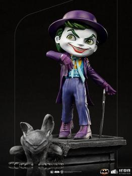 Batman 89 Mini Co. PVC Figure - the Joker