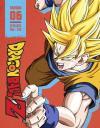 Dragon Ball Z Steelbook Season 06 Blu-Ray