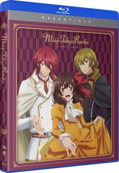 Meiji Tokyo Renka Essentials Blu-ray