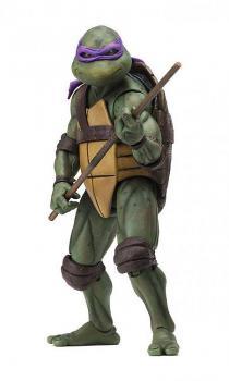 Teenage Mutant Ninja Turtles Action Figure - Donatello