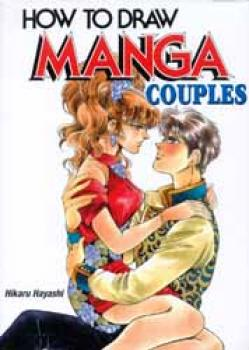 How to draw manga English edition How to draw Couples