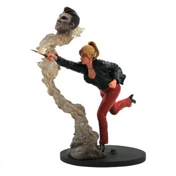 Buffy The Vampire Slayer Gallery PVC Figure - Buffy