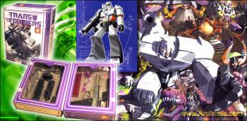 Transformers re-issue 06 Megatron