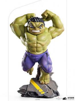 The Infinity Saga Mini Co. PVC Figure - Hulk