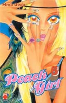 Peach girl tome 06