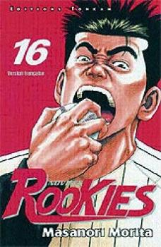 Rookies tome 16