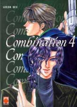 Combination tome 4