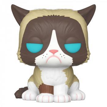 Pop Icons Pop Vinyl Figure - Grumpy Cat