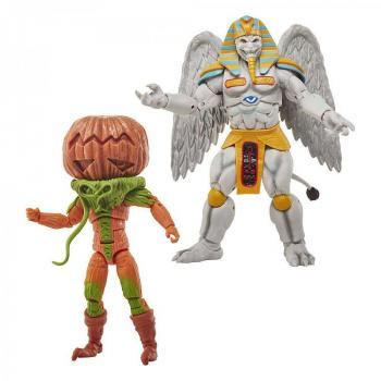 Power Rangers Lightning Collection Monsters Action Figures - 2021 Wave 1 Assortment (2)