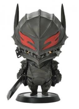 Berserk Cutie1 PVC Figure - Guts Berserker Armor Phase III