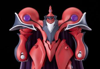 The Vision of Escaflowne Moderoid Plastic Model Kit - Alseides (Dilandau's Guymelef)