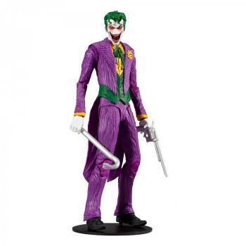 DC Multiverse Action Figure - The Joker (DC Rebirth)