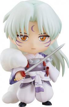 Inuyasha PVC Figure - Nendoroid Sesshomaru