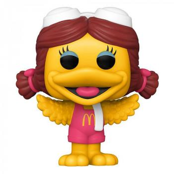 Ad Icons: McDonald's Pop Vinyl Figure - Birdie