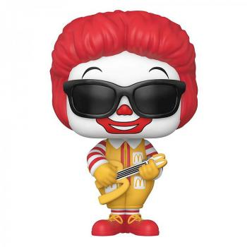Ad Icons: McDonald's Pop Vinyl Figure - Rock Out Ronald