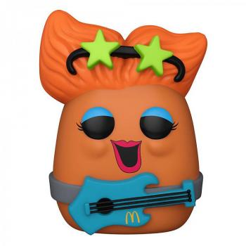 Ad Icons: McDonald's Pop Vinyl Figure - Rock Star Nugget