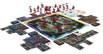 Devil May Cry Board Game - The Bloody Palace