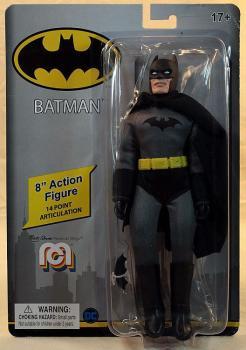 DC Comics Action Figure - Retro Batman