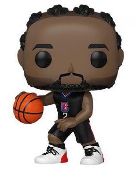 NBA Stars Pop Vinyl Figure - Kawhi Leonard ( LA Clippers) (Alternate)