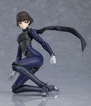 Persona 5 the Animation Action Figure - Figma Queen