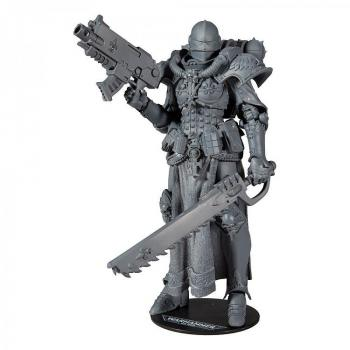 Warhammer 40K Action Figure - Adepta Sororitas Battle Sister (AP)