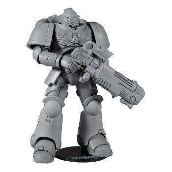 Warhammer 40K Action Figure - Primaris Space Marine Hellblaster (AP)