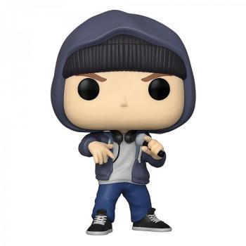 8-Mile Pop Vinyl Figure - B-Rabbit (Eminem)