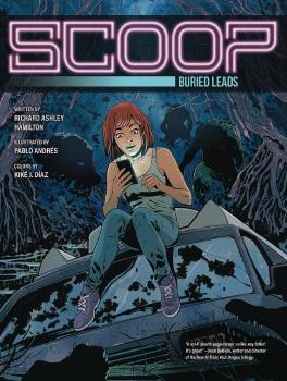 SCOOP GN VOL 02 BURIED LEADS