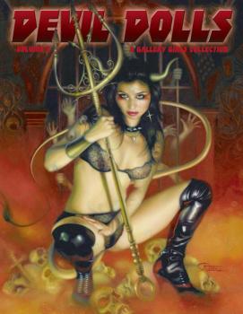 Devil Dolls SC Vol 02 (MR)