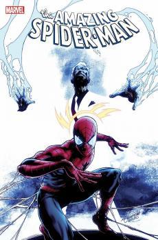 AMAZING SPIDER-MAN #59 FERREIRA 1:25 VAR (Limit one per customer)