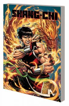 SHANG-CHI BY GENE LUEN YANG VOL 01: BROTHERS AND SISTERS (TRADE PAPERBACK)