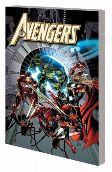 AVENGERS BY HICKMAN COMPLETE COLLECTION VOL 04 (TRADE PAPERBACK)