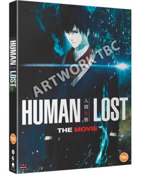 Human Lost DVD UK