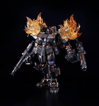 Transformers Kuro Kara Kuri Action Figure - The Fallen