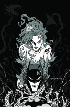 BATMAN BLACK AND WHITE #3 (OF 6) CVR C KHARY RANDOLPH POISON IVY VAR