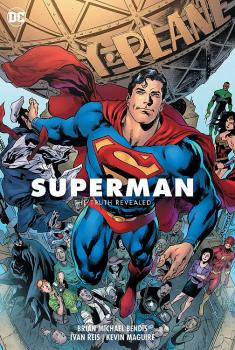 Superman Vol 03: The Truth Revealed (Trade Paperback)