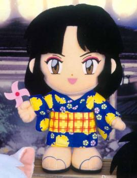 Inu yasha doll D